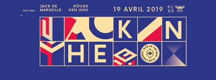 Jack in the box marseille