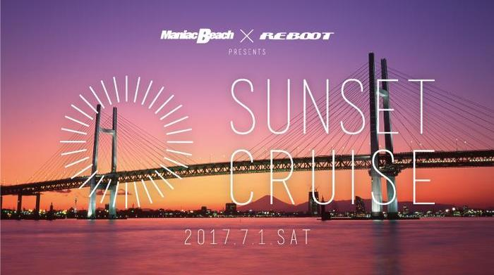 Mb rb sunset cruise