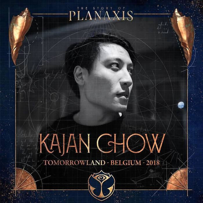 Kajan_chow_tomorrowland_2018